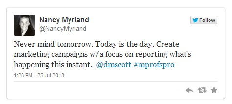 (3) The Really New Rules of PR & Marketing Beyond PR