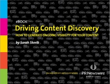 Driving content discovery