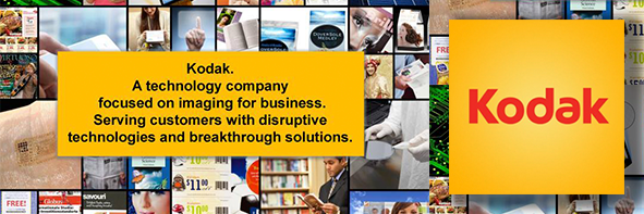 Kodak Now_Digital Printer Solutions