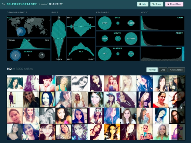 Selfie_Brazil Instagram