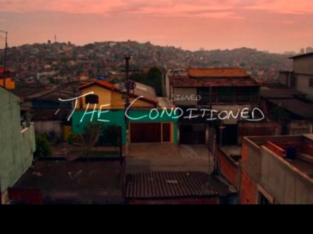 O Condicionado