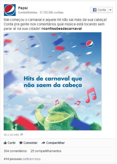 Pepsi Brasil_ post