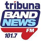 11. TRIBUNA BAND NEWS FM 101.7