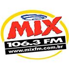 7. RÁDIO MIX FM 106.3