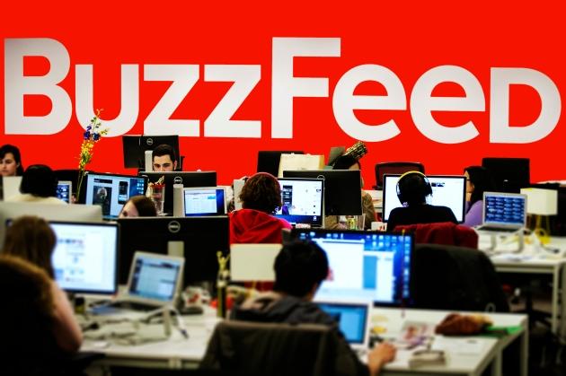 6 Dicas de Storytelling do BuzzFeed de outros Storytellers