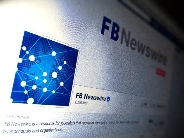 FB Newswire e RP - O que os Profissionais Precisam Saber