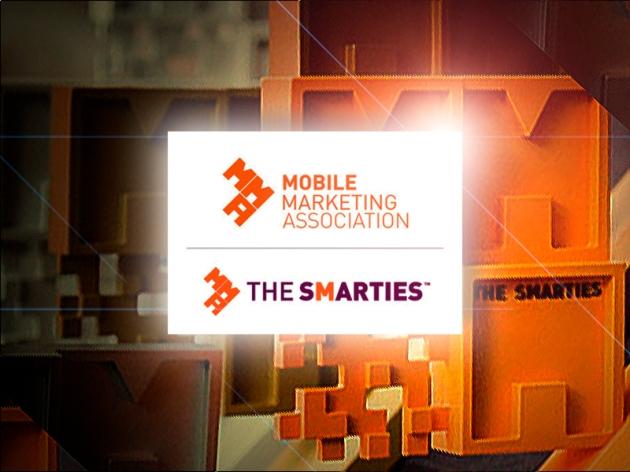 Smarties: O prêmio para o mercado mobile