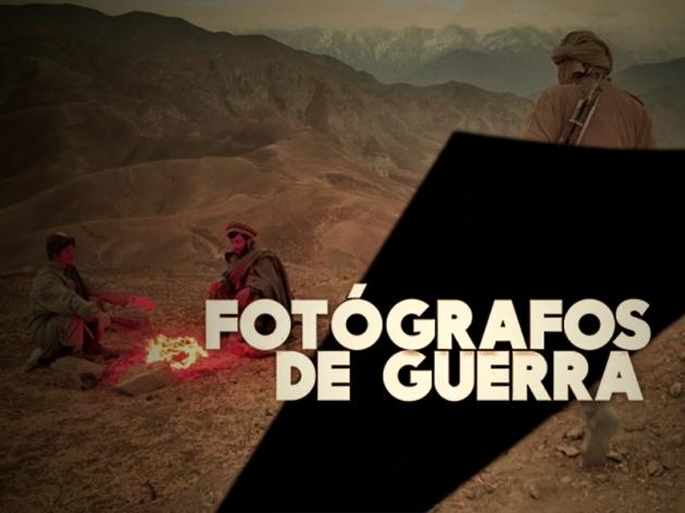 Fotógrafos de Guerra - Fotos Iraque, Bósnia e Afeganistão