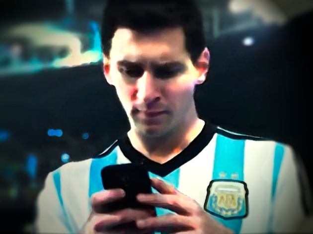Messi_WorldCup2014