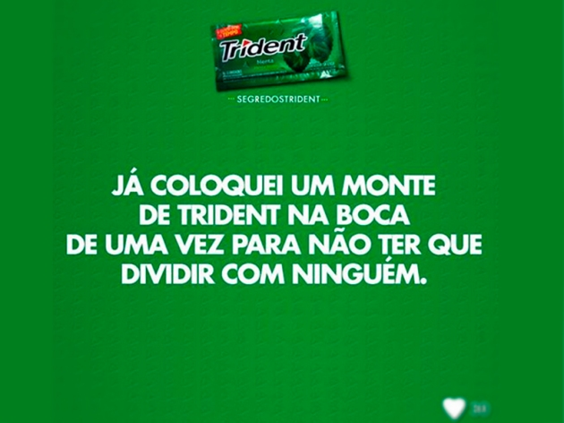 3 Trident