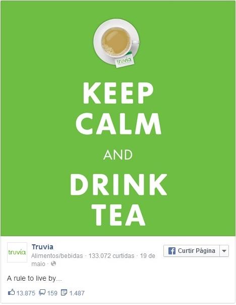 Truvia_Facebook