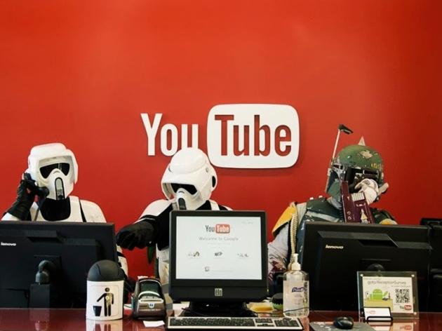 YouTube quer Notícias e Parcerias com a Mídia