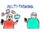 Mídias Socias_Multitarefa: Como As Redes Sociais Estão Mudado seu Cérebro