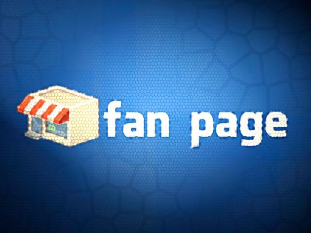 FanPages Segmentadas