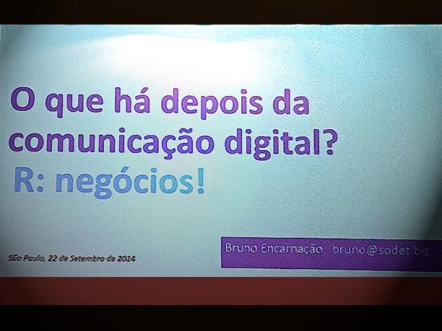 Comunicação Digital: Ferramenta para Expansão de Negócios