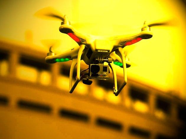 2014 Review - Plágios, Drones e Medo no Jornalismo