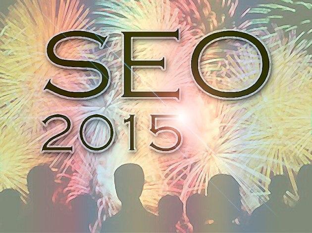 Simpatias de Ano Novo e Novas Tendências de SEO 2015