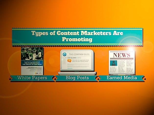 Content Marketing - Promoção e Distribuição não são Opção