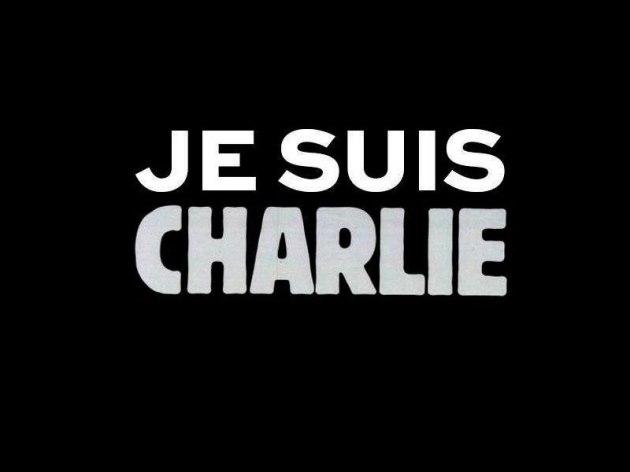 #JeSuisCharlie – Mídia, Jornalismo e Liberdade de Expressão