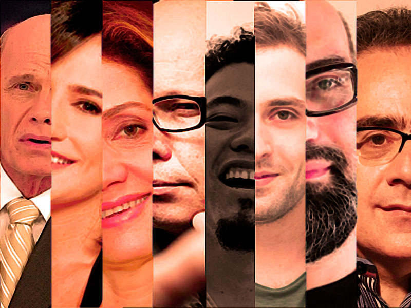 Opinião: Jornalistas do Brasil e o Atentado ao Charlie Hebdo