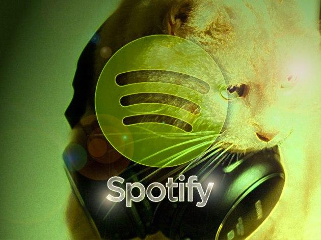 Ouvir Músicas pela Internet? Conheça o Spotify e suas Opções de Conta