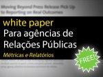 Relações Públicas - Como Garantir Valor aos Clientes