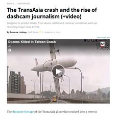 O Avanço das Dashcams, Jornalismo Investigativo e Mais