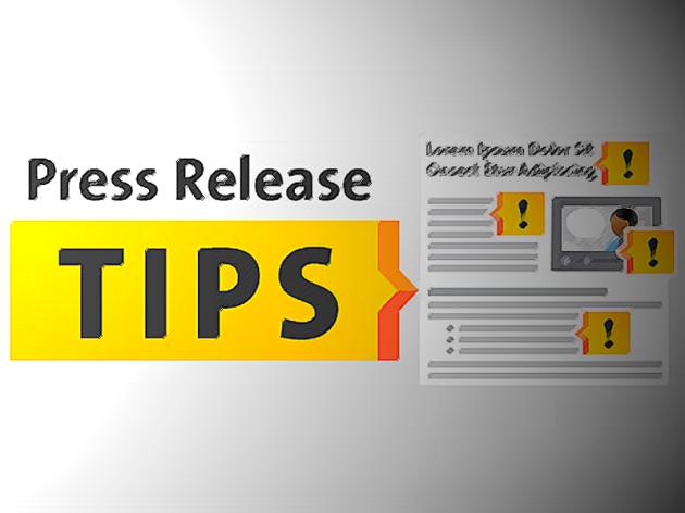 8 Regras para Escrever um Press Release de Sucesso