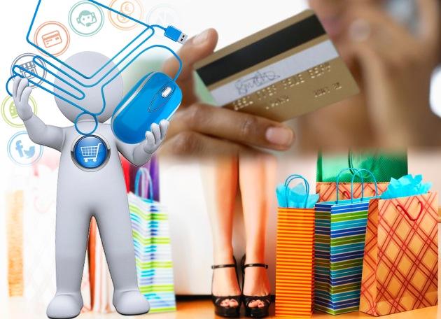 """O e-commerce tem sido usado para pesquisar melhores preços para compras e se tornou a forma mais prática, rápida e acessível de comércio já usada. Com o aumento das compras através da ferramenta, as lojas físicas tiveram que se adaptar para não perder espaço mercadológico. Com isso os lojistas passaram a usufruir do espaço online criando lojas virtuais. De acordo com matéria publicada no PROXXIMA, em uma feira no setor de varejo nos Estados Unidos, a NFR, os varejistas estão unindo, através do e-commerce, as facilidades da tecnologia com a humanização e o entretenimento que são acessíveis no ambiente físico. Esse novo tipo de compra foi intitulado de """"phygital"""".  Segundo o portal: """"De acordo com alguns números apresentados durante a feira, 78% das vendas americanas ainda ocorrem nas lojas físicas, porém, 84% destas são influenciadas por um dos pontos de contato digitais. Antes de fazer uma compra em lojas físicas, 84% dos consumidores utilizam o digital para melhorar a experiência de compra."""" A ferramenta tão sofisticada tem alavancado as vendas no setor do varejo, além de facilitar a influência na decisão de compra do consumidor. O e-commerce não é somente um método de vendas, mas serve também como uma forma de pesquisa e de engajamento dos clientes com as marcas."""