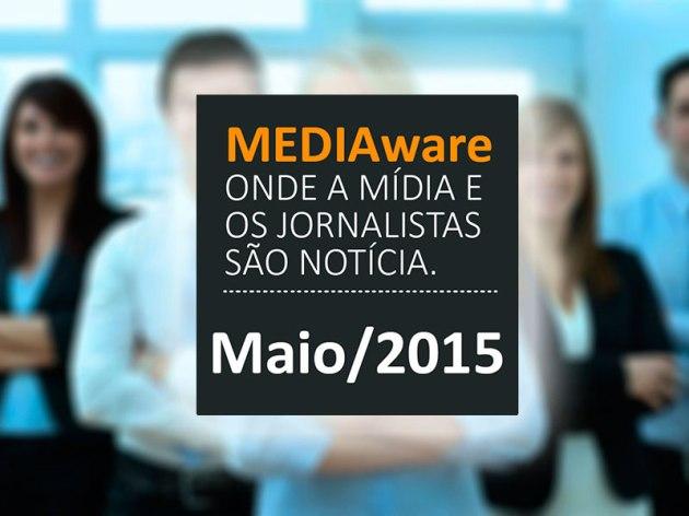 Mediaware Brasil PR Newswire Maio