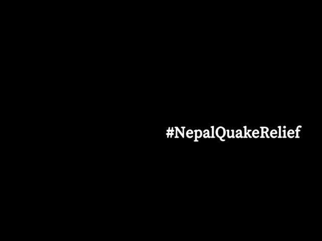 Release de Ajuda Grátis após Terremoto no Nepal