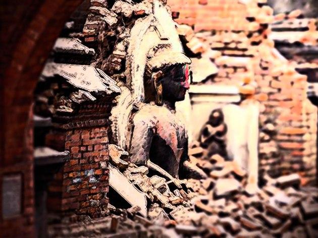 Xanxerê e Nepal: Saiba como Ajudar as Vítimas