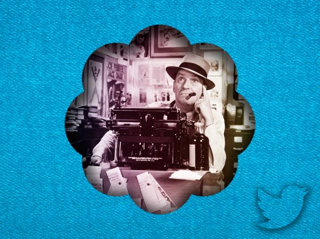 Jornalistas são o Maior Grupo de Verified Accounts no Twitter