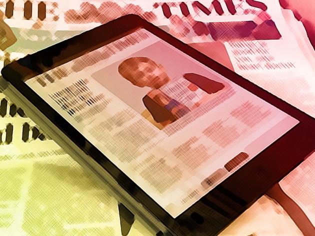 Como Publicações Comerciais estão se Adaptando ao Digital