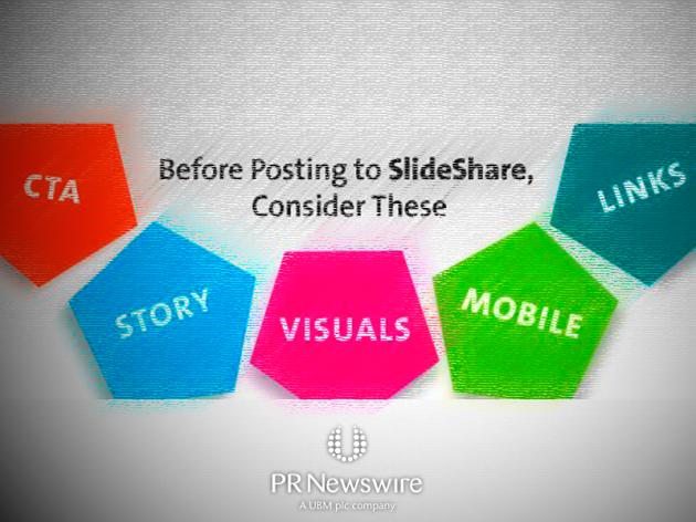 Apresentação Power! Checklist Prático para SlideShare