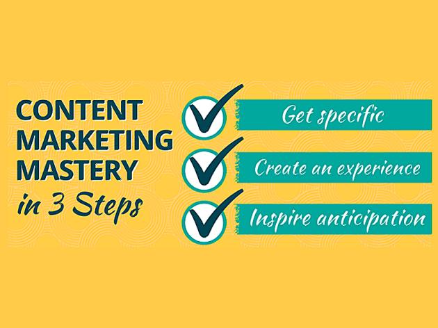 3 Dicas para Dominar o Marketing de Conteúdo