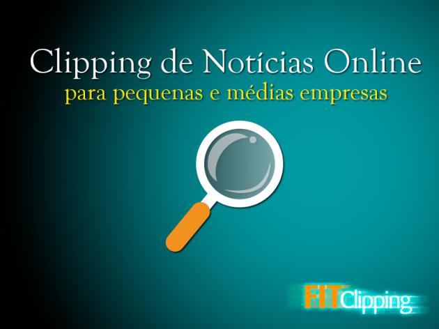 Como o Clipping Online de Notícias pode ajudar as PMEs