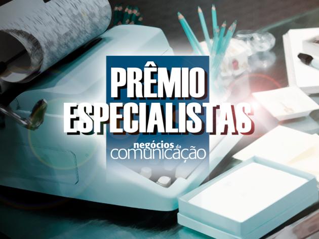 Os Melhores Jornalistas Especializados do Brasil