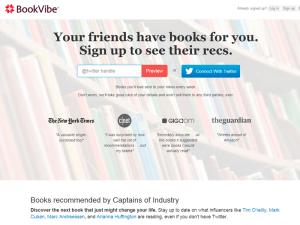 #35. BookVibe