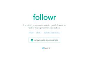 50.-Followr