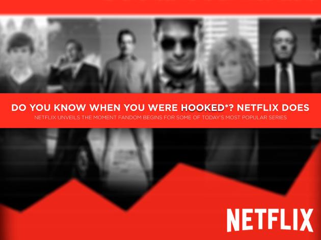 Você Sabe Quando está Viciado? A Netflix Sabe