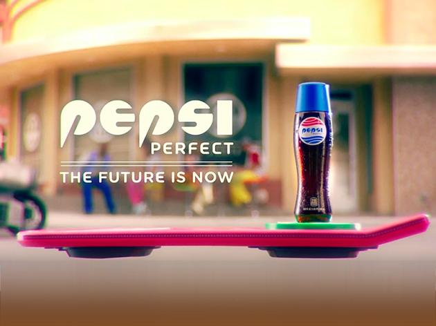 3 Razões para #PepsiPerfect Ganhar 1,21 Gigawatts de Atenção