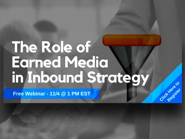 3 Dicas: Como a Mídia pode Ajudar seu Inbound Marketing