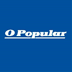 O-popular logo