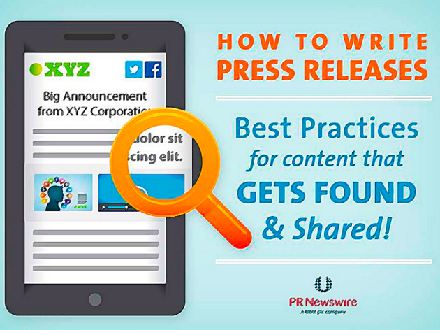 Como Fazer - Press Releases, Melhores Práticas e SlideShare