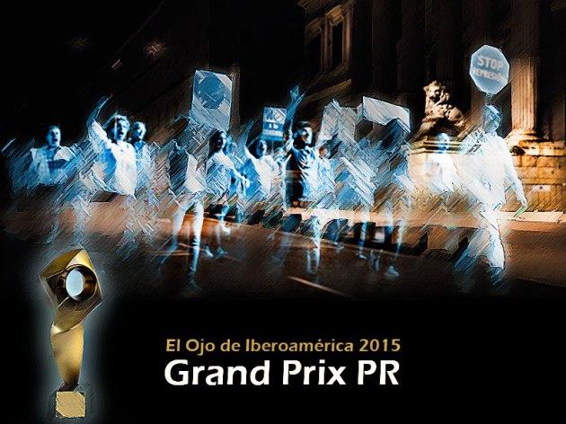 Grand Prix PR