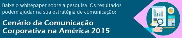 Cenário da Comunicação Corporativa na América Latina