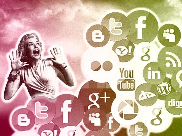 7 Dicas para a Equipe de Redes Sociais... de uma Pessoa