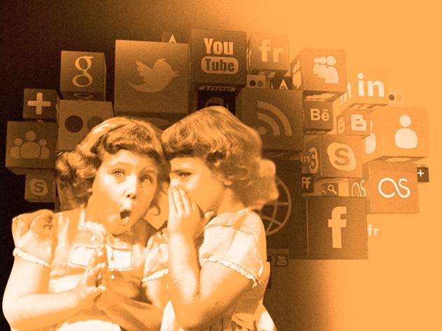 Top 5 – Tendências para Mídia Social 2016