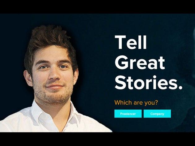 Contently - Como Criar Relacionamento através do Storytelling